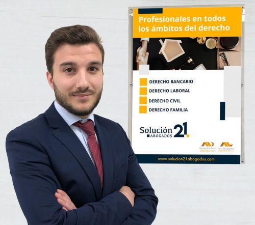 Abogado AdolfoDíaz Pérez